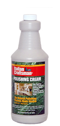 Polishing Cream